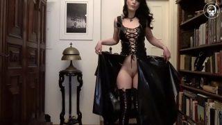 Gothic Porno Videos