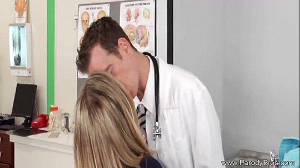 Doctor Porno Videos